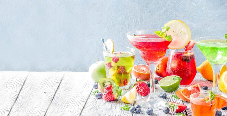 hacer san francisco con alcohol