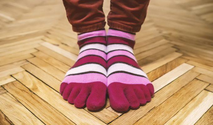 pies frios