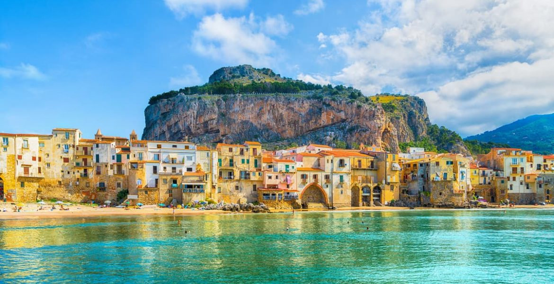 Sicilia: Italia enamora al viajero con isla más bella