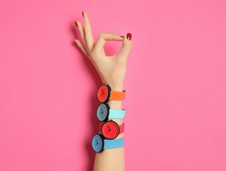 relojes de mujer de moda