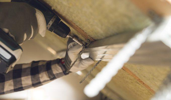 Cual es el mejor aislante termico para techos de chapa