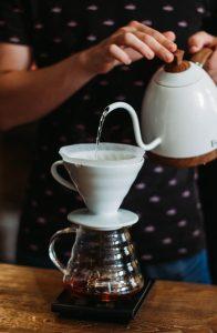 cafe verde en grano
