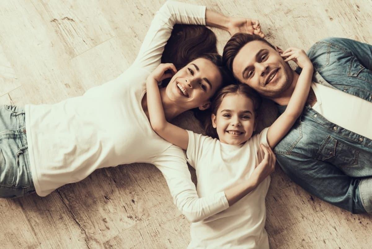 orden de vida y vinculos familiares