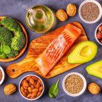 Actividad física nutrientes