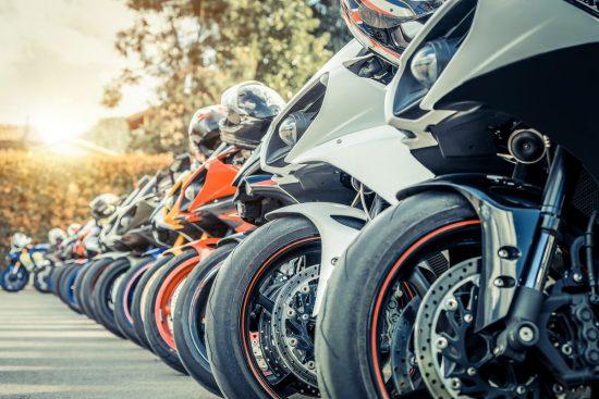 Cómo hacer transferencia de moto