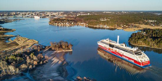 crucero por el baltico