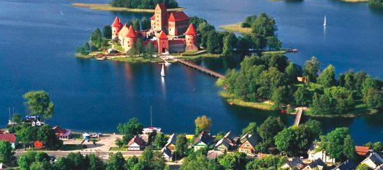 paises balticos