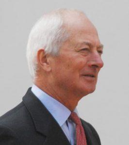 Juan Adán II, príncipe soberano de Liechtenstein