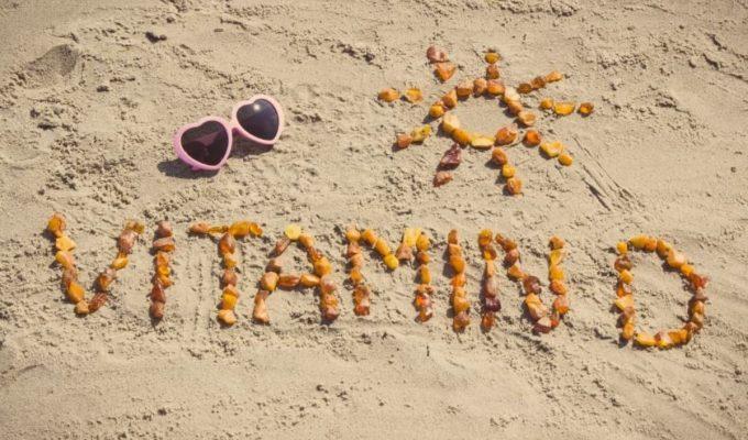 vitamina del sol