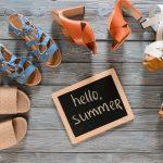 Sandalias verano 2020