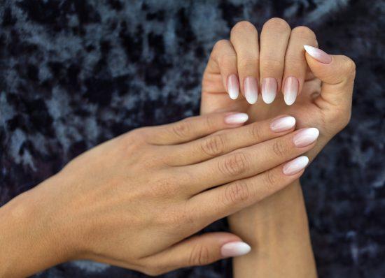 como hacer uñas semipermanentes