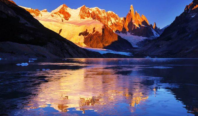 paises mas hermosos del mundo