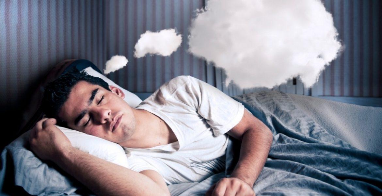 11 sueños mas recurrentes