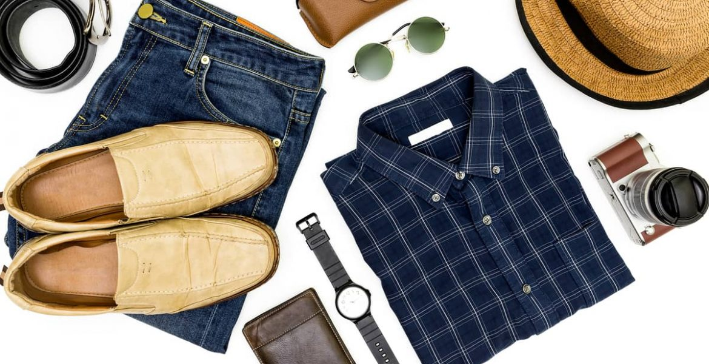 combinaciones de ropa hombre