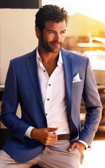 ropa para hombre