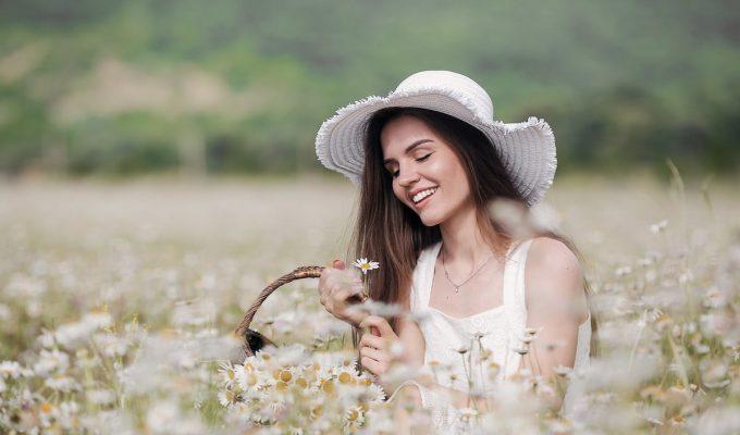 la magia de la felicidad