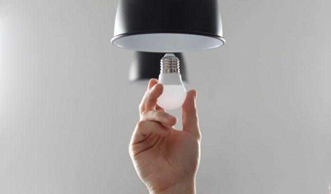 Tipos de LED