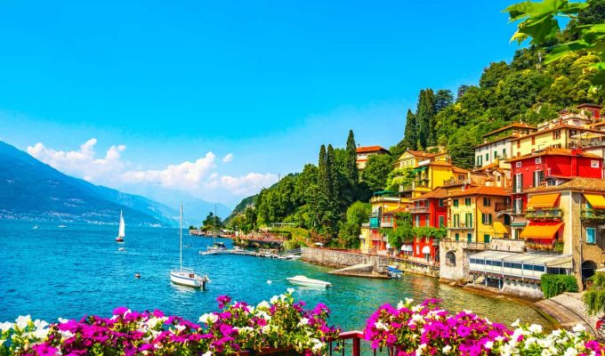 lugares de italia