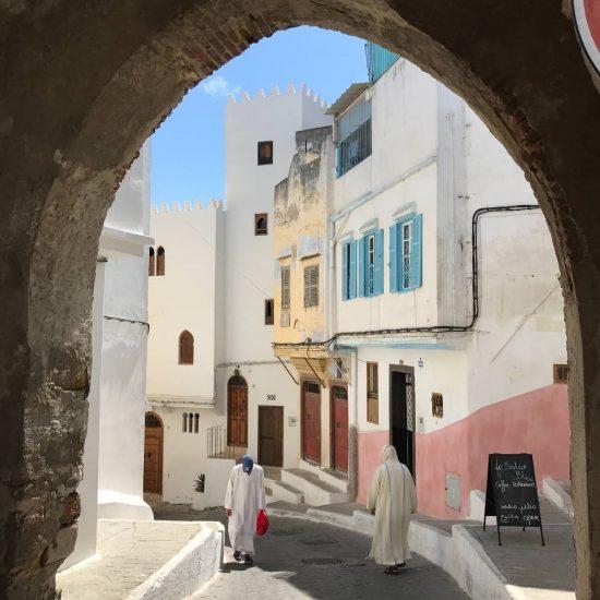 ciudades de marruecos