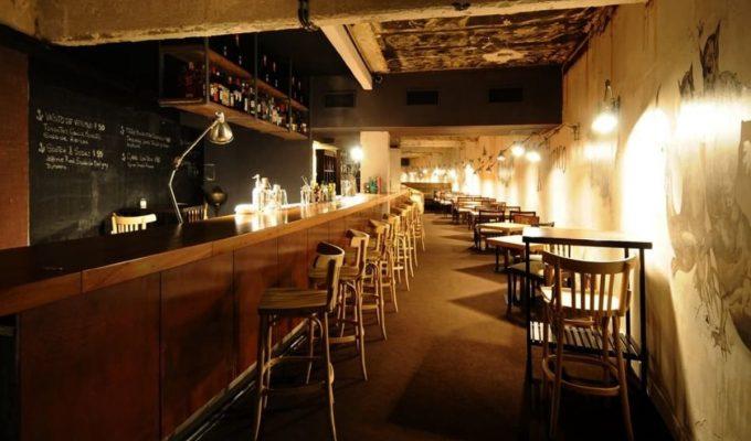 mejores bares del mundo