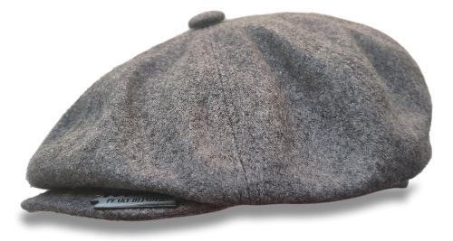 tipos de gorras para mujer