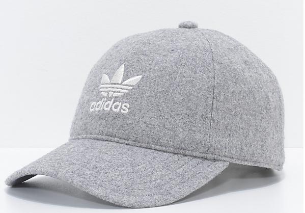 tipos de gorras planas para hombres