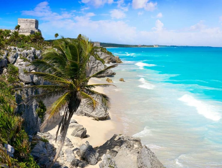 excursiones en cancun