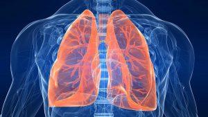 salud de los pulmones