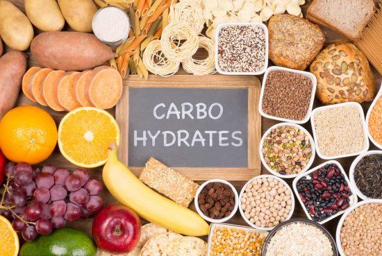 hidratos simples y complejos