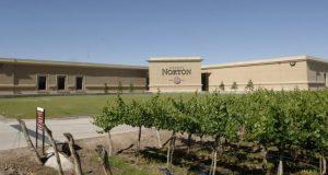 Bodega Norton Mendoza