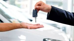 alquiler auto