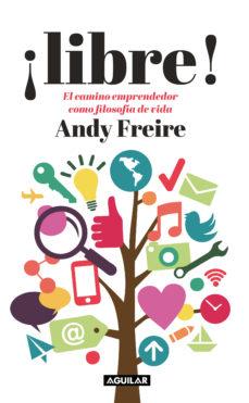Libre – Andy Freire
