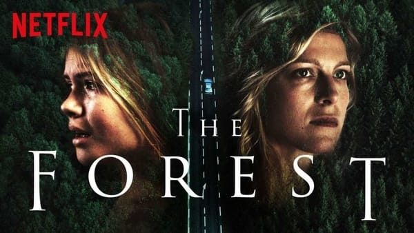 the forest serie netflix