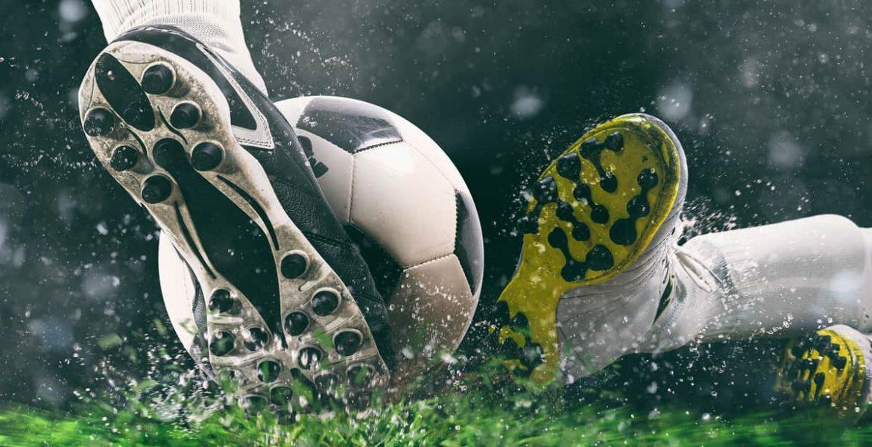 los mejores tenis de futbol