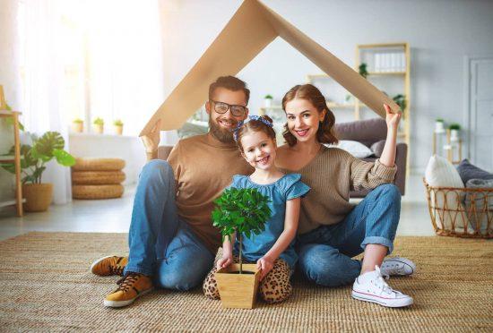 Cuánto sale construir una casa