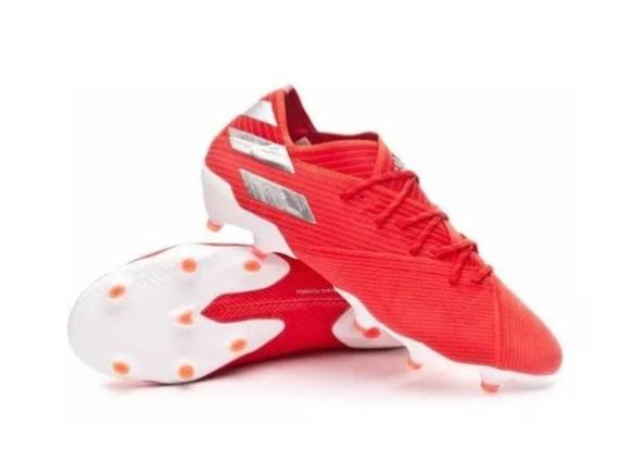 zapatos de futbol de messi