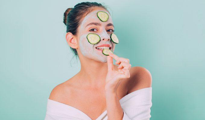 limpieza facial casera