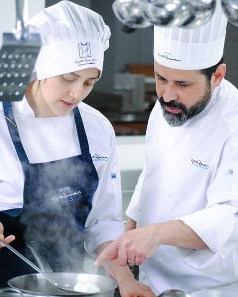 gastronomia carrera de chef