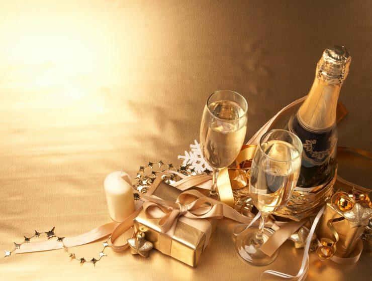 marcas de champagne