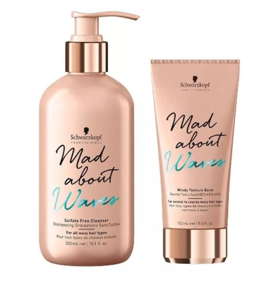shampoo para cabello ondulado