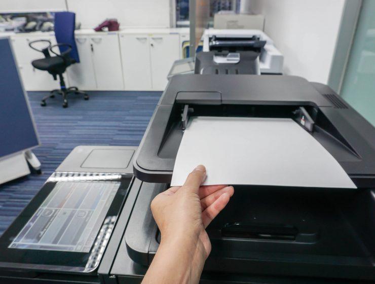 mejores marcas de impresoras