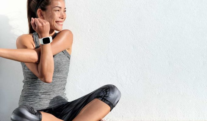 como funciona un smartwatch
