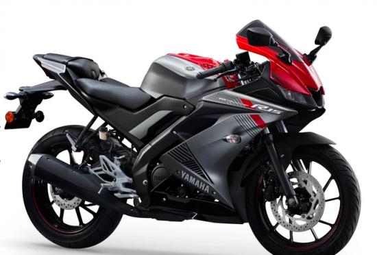 moto bmw deportiva