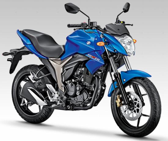 modelos de motos yamaha
