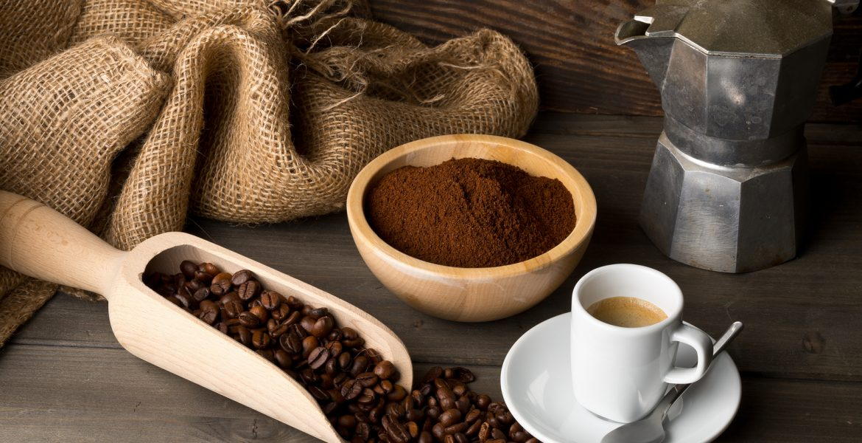 marcas de cafe