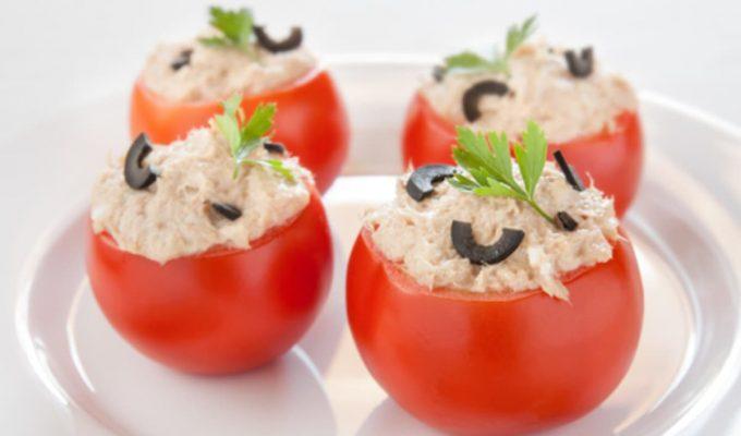 tomats rellenos