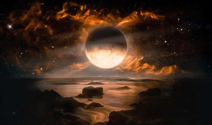 eventos astronomicos