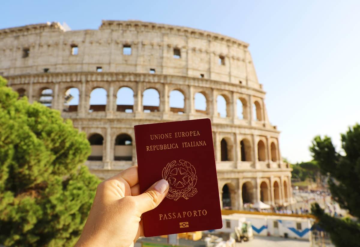 obtener ciudadania italiana