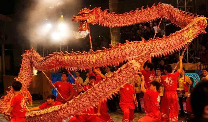 año nuevo chino rituales