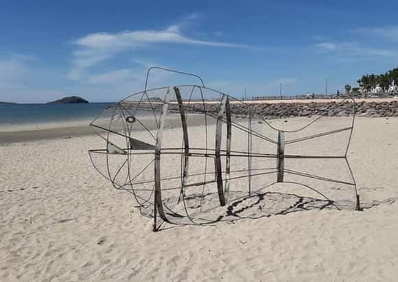playas ecologicas